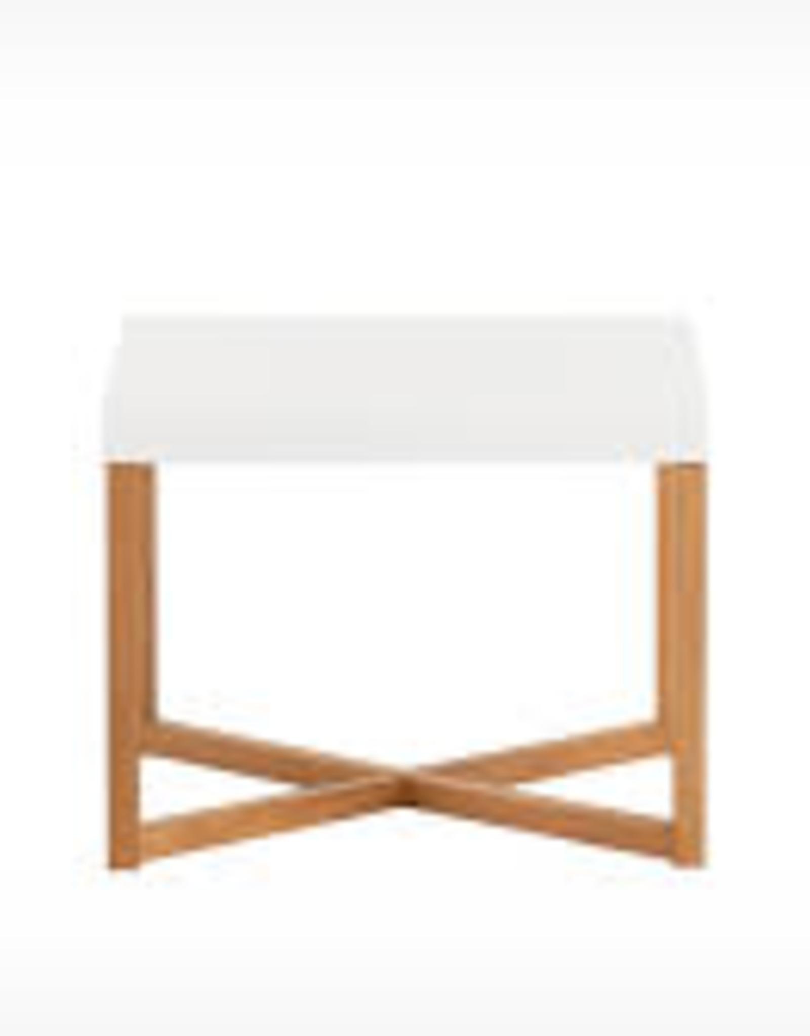 Trivia Side Table - Floor Model