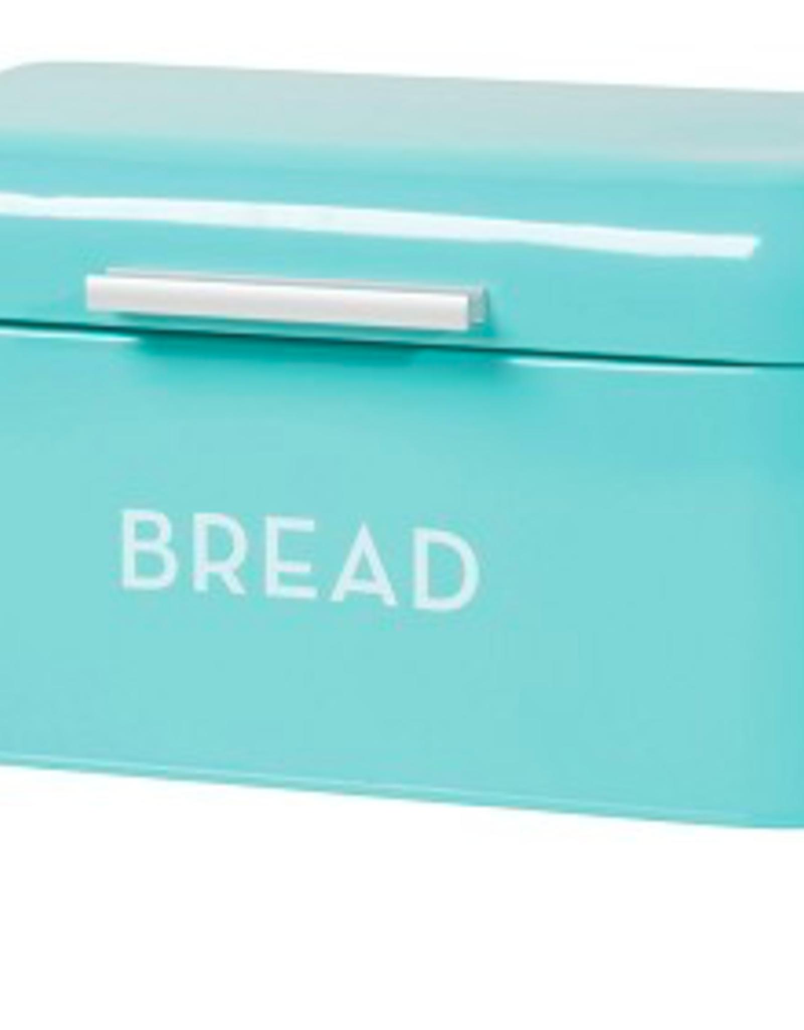 Bread Bin Small - Turquoise