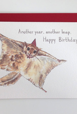 Flying Squirrel Birthday
