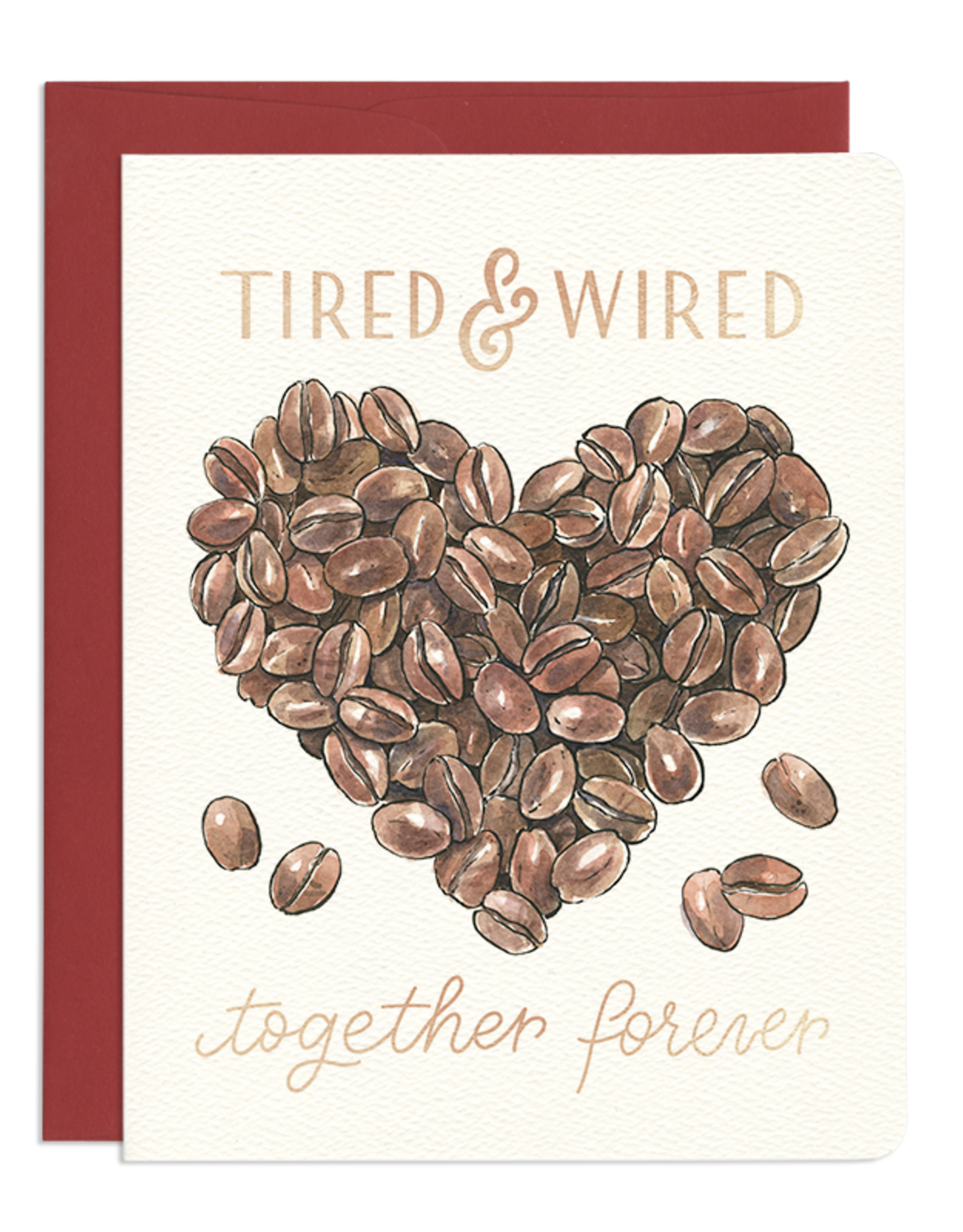 Tired & Wired