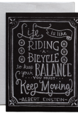 Lifecycle Card