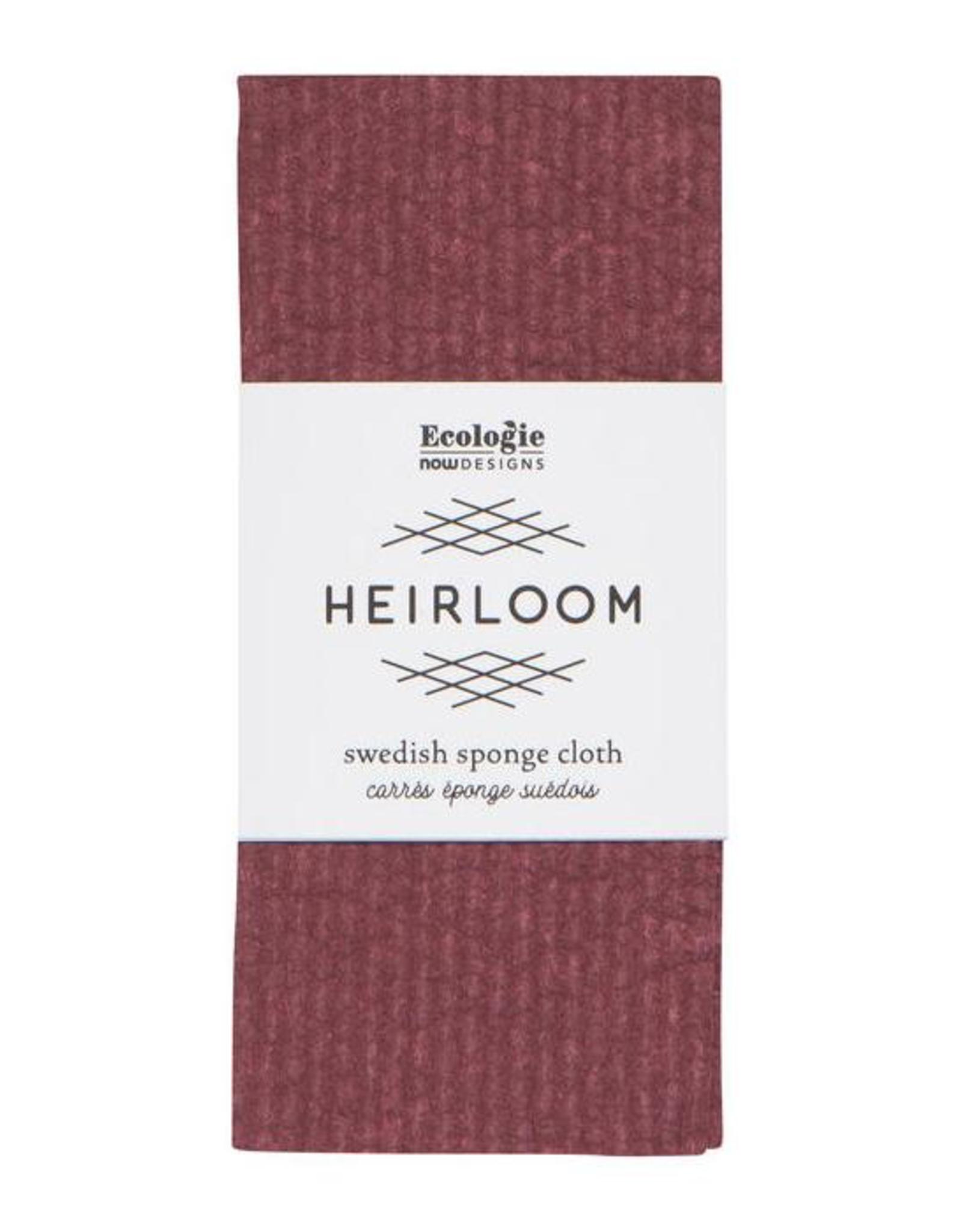 Swedish Dishcloth - Wine