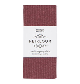 Swedish Dishcloth - Wine