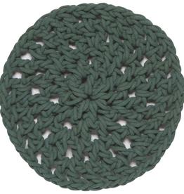 Knot Trivet Jade