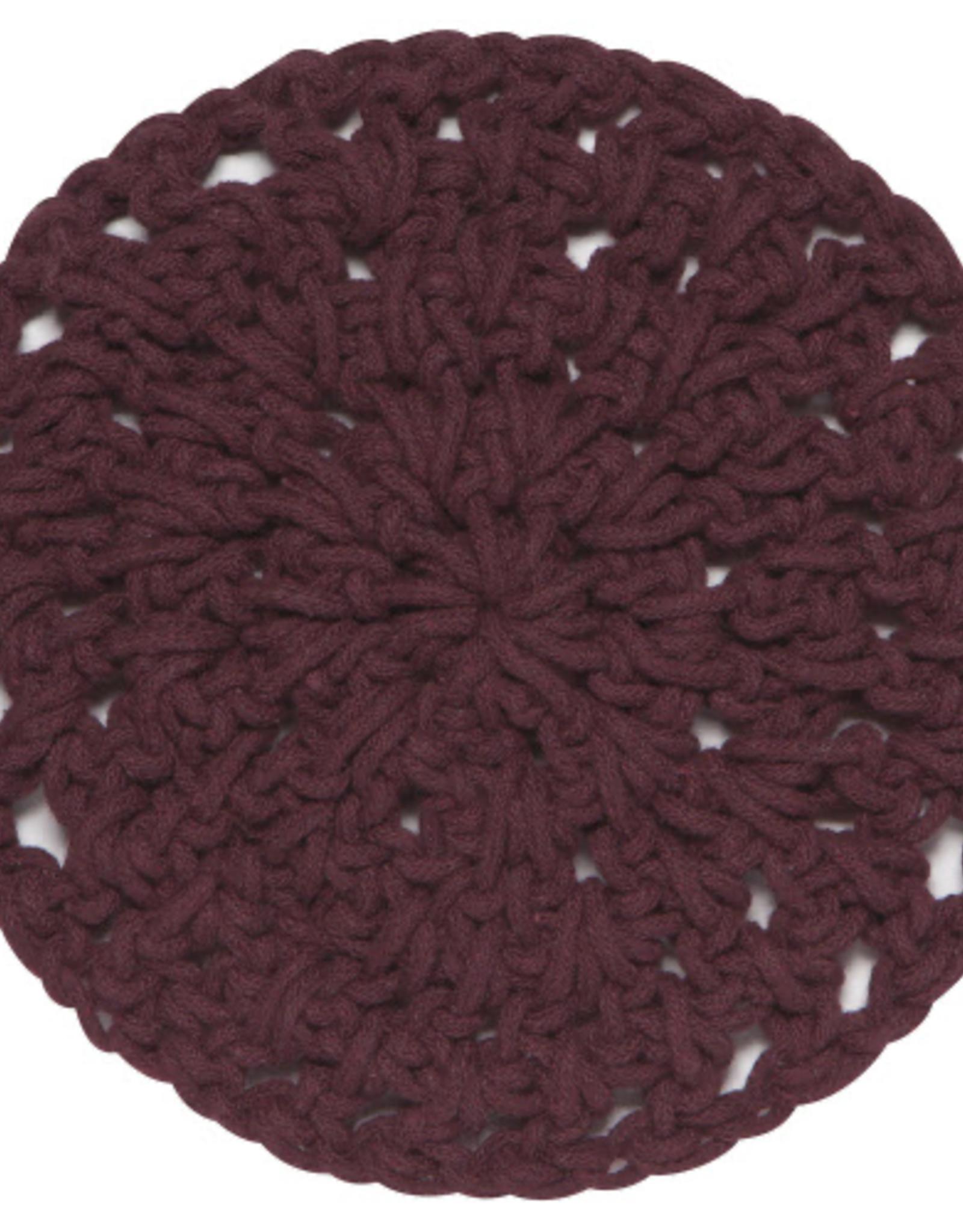 Knot Trivet Wine