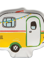 Happy Camper Spoon Rest