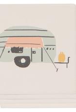 Happy Camper Coast Set 4