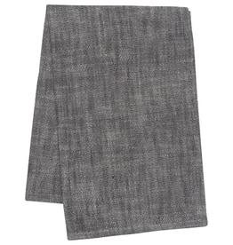 Emerson Tea Towel Black