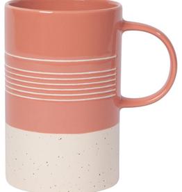 Etch Mug - Clay