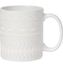 Gala Mug - White