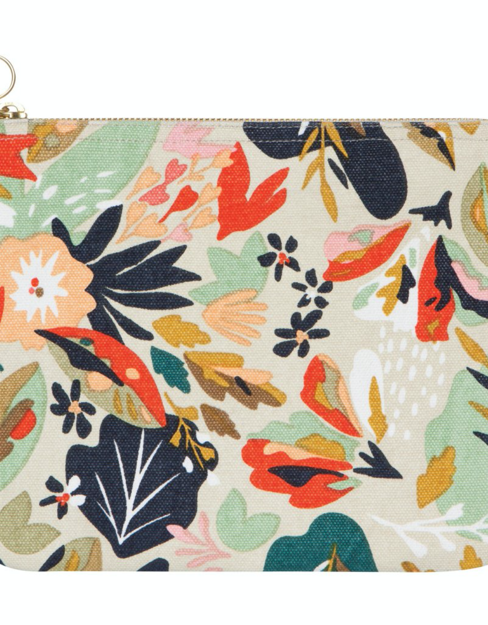 Superbloom Zip Pouch Large