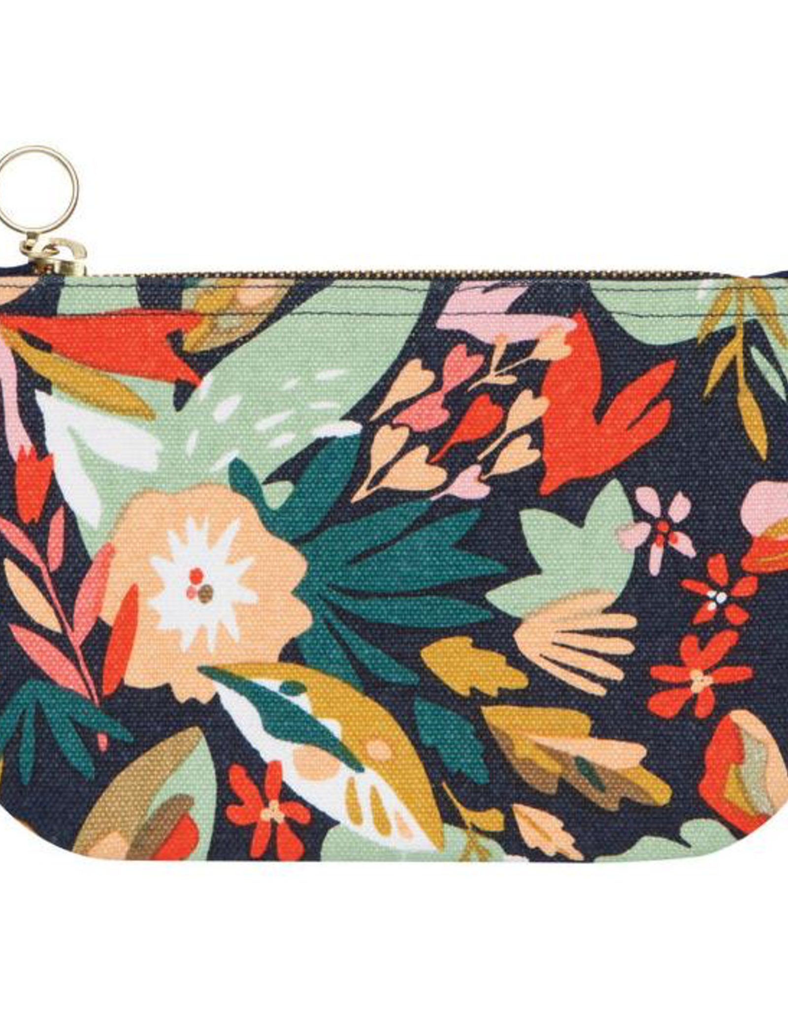 Zip Pouch Small - Superbloom