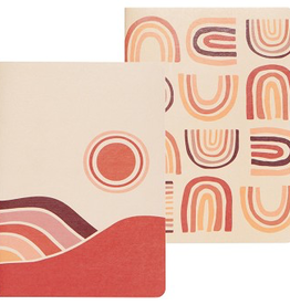 Solstice Notebook Set/2