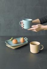 Terrain Mug Slate Blue