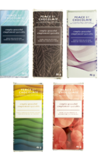 Simply Peaceful Bar - Assorted Flavours (May Contain Nuts)