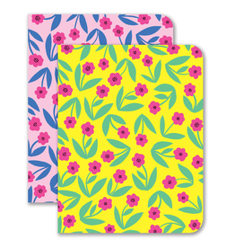 Little Flower Notebook Set 2