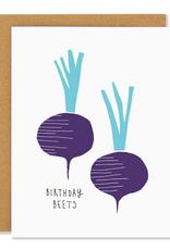 Birthday Beets