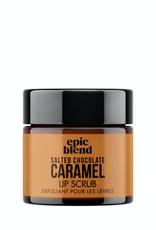 Lip Scrub - Salted Chocolate Caramel