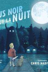 Plus Noir Que La Nuit<br /> Plus Noir Que La Nuit<br /> Plus Noir Que La Nuit