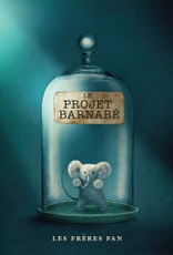 Le Projet Barnabe