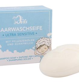 Shampoo Soap - Ultra Sensitive Sheep's Milk Formula