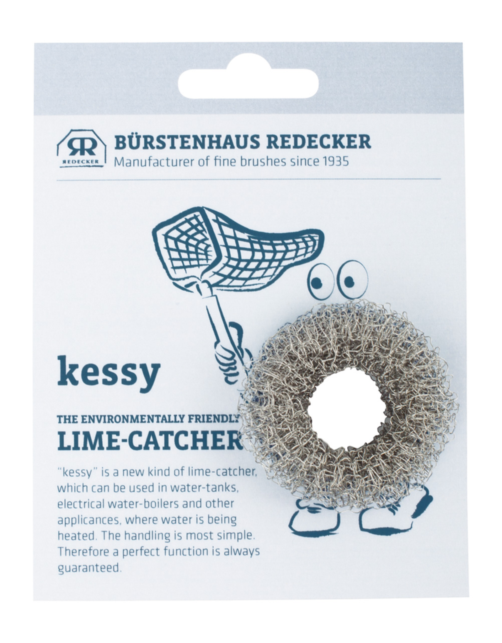 Lime Catcher