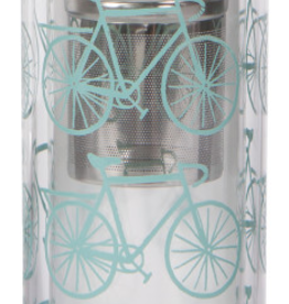 Tea Infuser - Wild Riders
