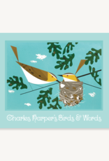 Charlie Harper's Birds & Words