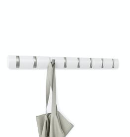 Flip Hook 8 - White