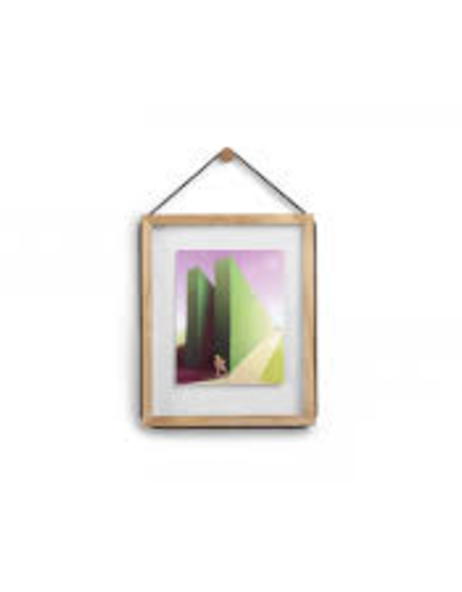 "Corda Frame 11x14"" Natural"