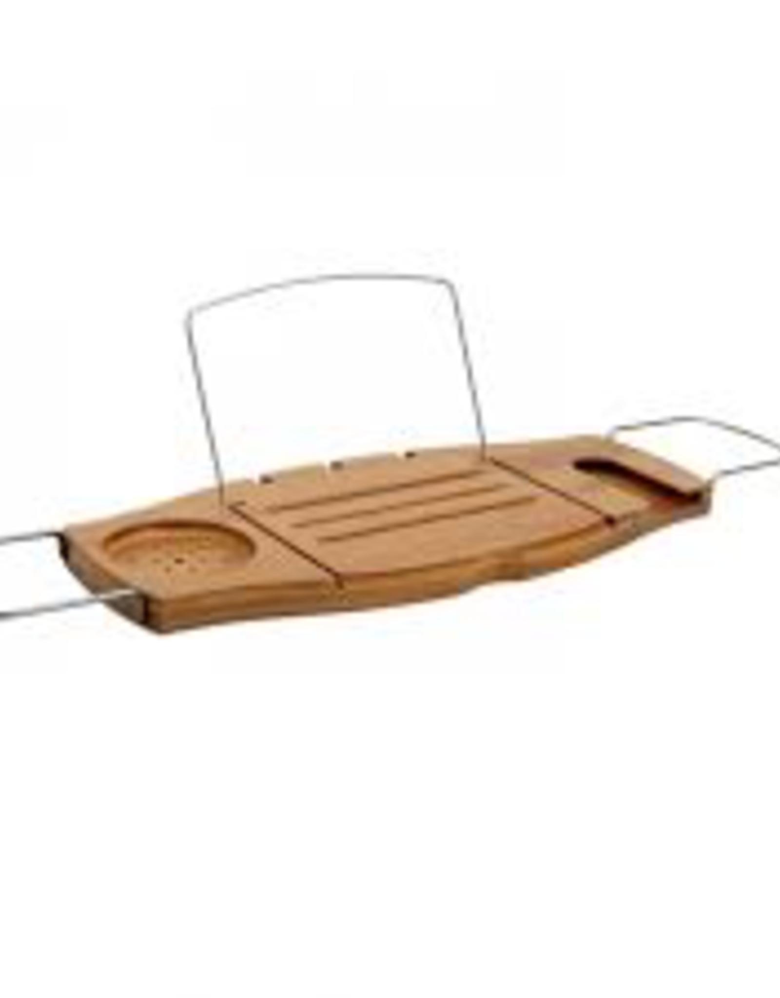 Aquala Bathtub Caddy - Natural