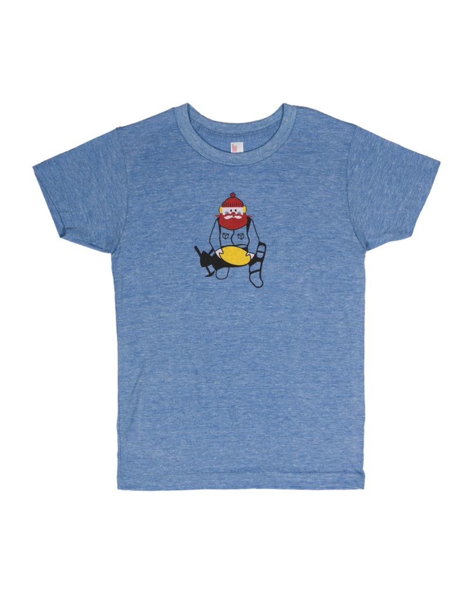 Kids Yukon Cornelius T-shirt