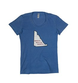 Women's Great White North T-shirt