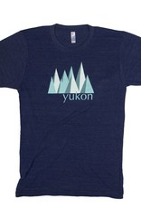 Men's Yukon Blue Mountain T-shirt