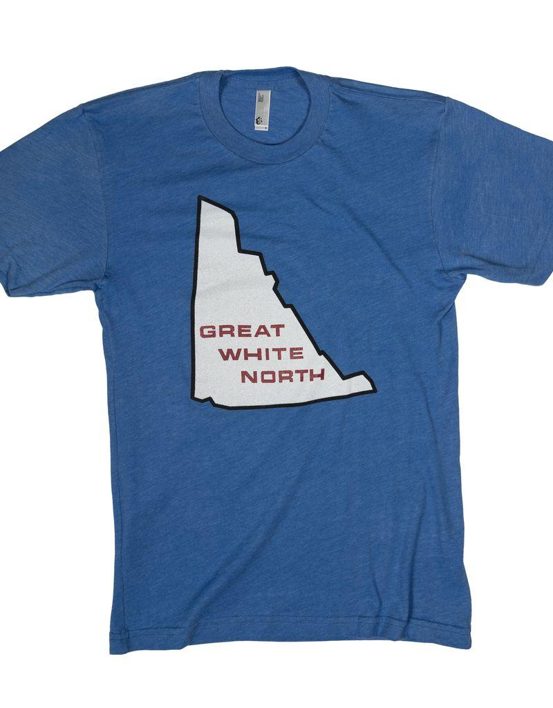 Men's Great White North T-shirt