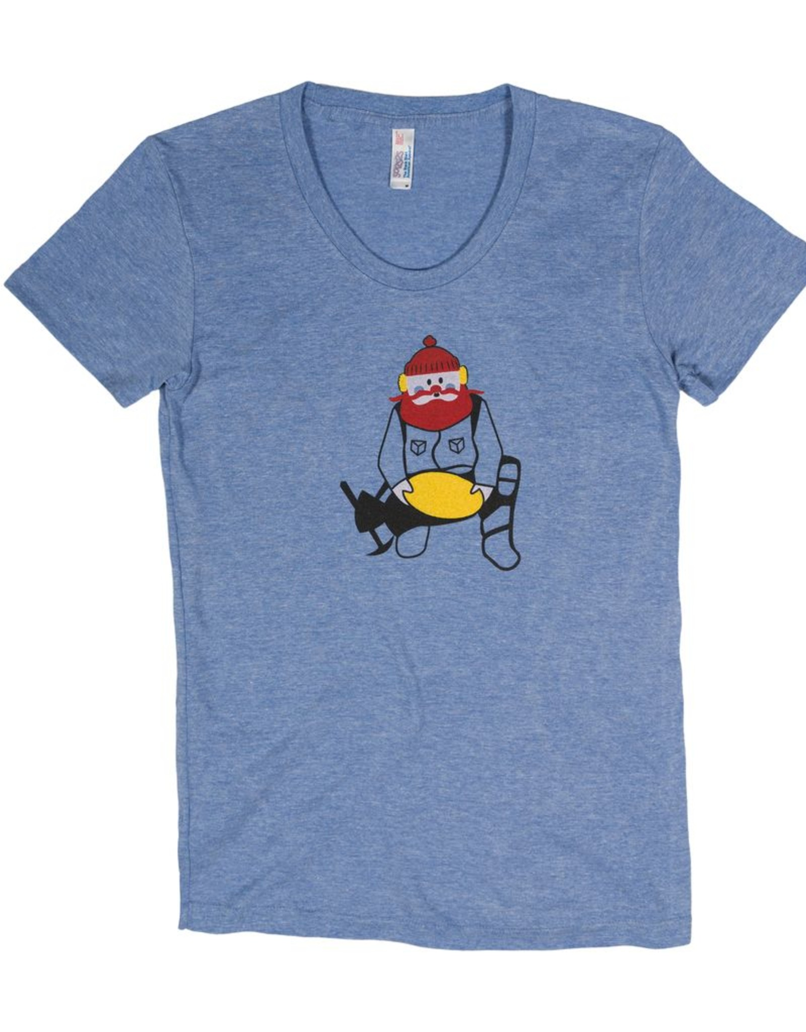 Women's Yukon Cornelius T-shirt