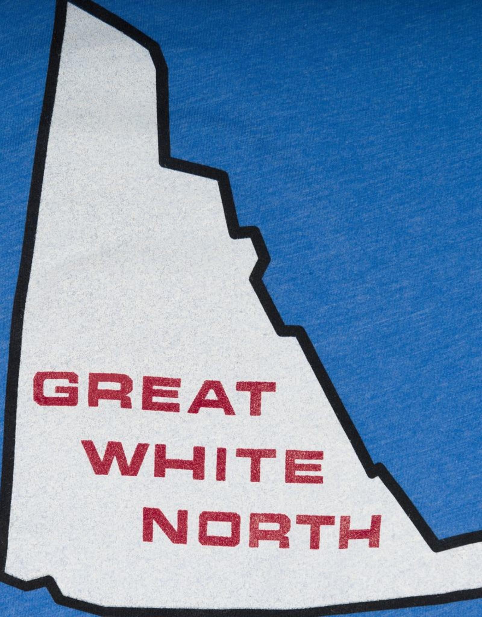 Men's Great White North T-shirt