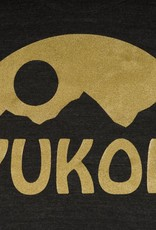 Women's Yukon Gold Mountain T-shirt