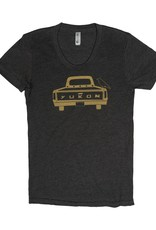 Women's Yukon Truck T-shirt