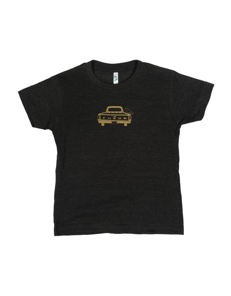 Kids Yukon Truck T-shirt