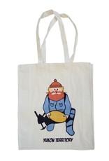 Yukon Cornelius Tote Bag