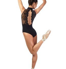 Ballet Rosa Amelie Open Back Leotard