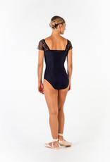 Ballet Rosa Justine Cap Sleeve Leotard