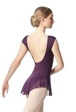 Lulli Dancewear Alisa Mesh Skirt