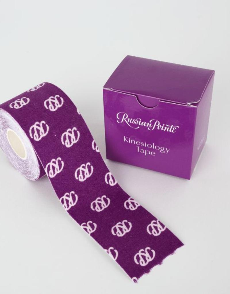Russian Pointe RP Kinesiology Tape