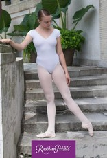 Russian Pointe Vivante Stretch Canvas Ballet Slipper