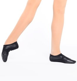 Russian Pointe Motion Leather/Neoprene Jazz Shoe