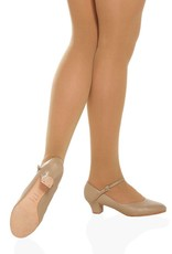 """So Danca Celine - Character Shoe with 1.5"""" heel"""