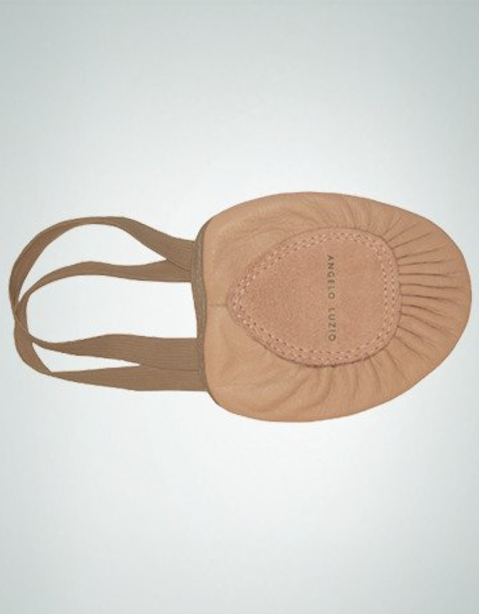 Body Wrappers Twyla II - Adult Leather Half Sole
