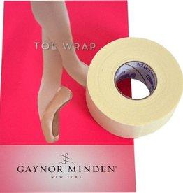 Gaynor Minden Toe Wrap
